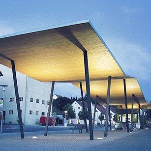 Markthalle Rottenburg