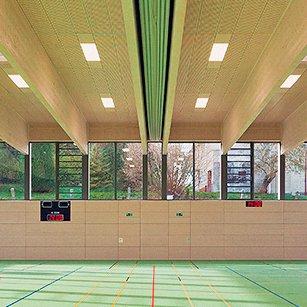 Zweifachhalle Neuhaus