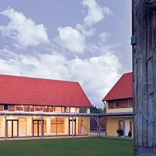 Katholisches Pfarrzentrum Bodenkirchen