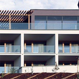 Hotel Hüttenhof Grainet