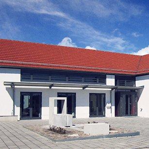 Pfarr- und Jugendheim Wendelskirchen