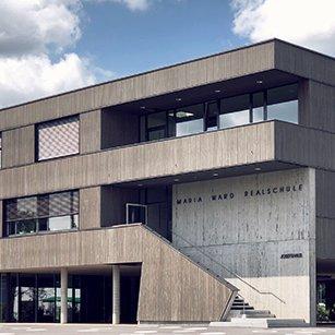 Maria Ward Realschule Neuhaus